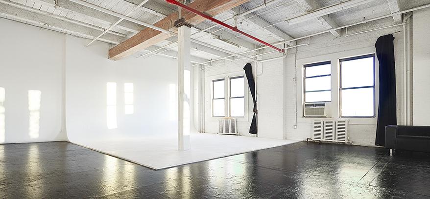 Studio 3 Cyc